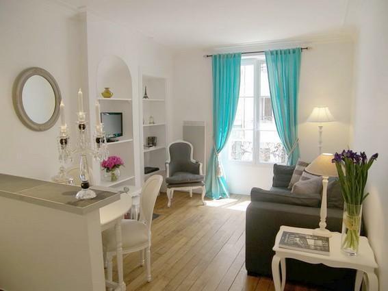 Great 2 Bedroom on Rue du Champ de Mars in Paris - Image 1 - Paris - rentals