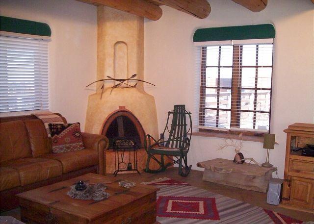 CASITA DEL CORAZON - Image 1 - Taos - rentals