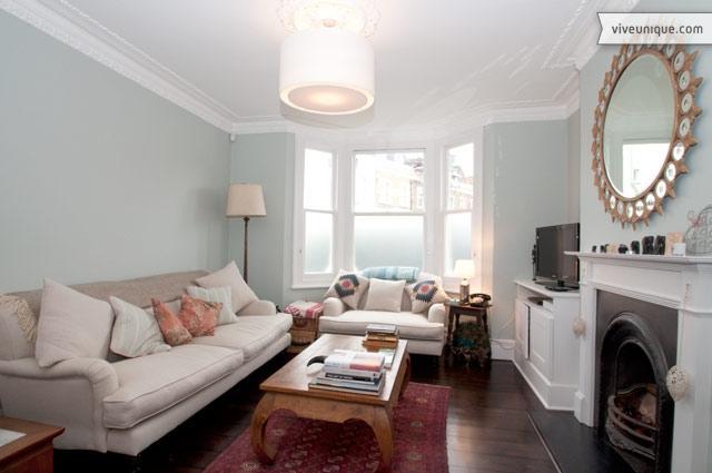 Askew Crescent, 4/5 bed house, Shepherd's Bush - Image 1 - London - rentals