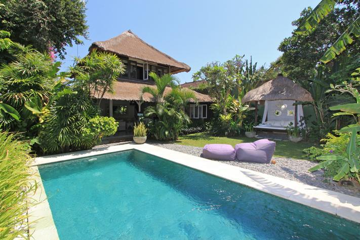 Cutest house in Seminyak central - Cutest Villa - Seminyak Mega Central - Close to Al - Seminyak - rentals