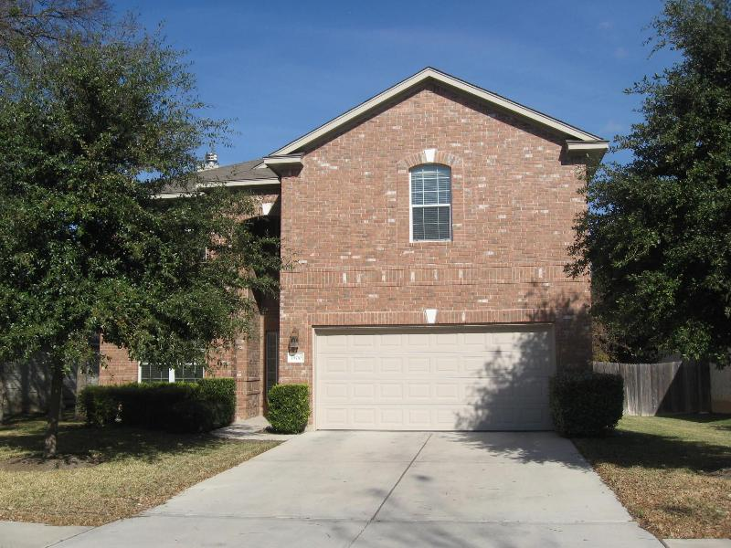 Front - Spacious 4 BD Home Round Rock- Austin - Austin - rentals