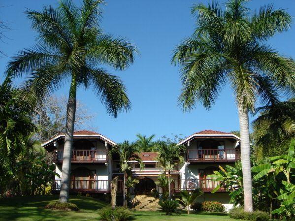 Beach Front Mansion - Image 1 - Tambor - rentals