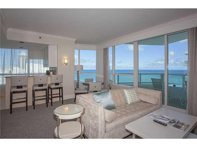 Fontainebleau Gorgeous 1 Bdrm Oceanview + Parking - Image 1 - Miami Beach - rentals