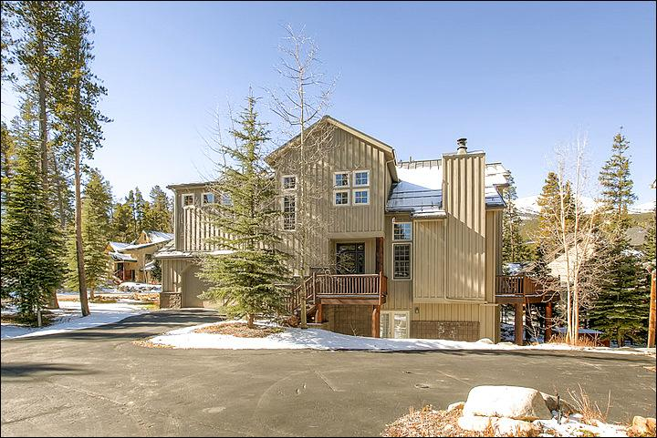 White Wolf 392 - Exquisite Interior - Perfect for Large Families & Groups (13306) - Breckenridge - rentals