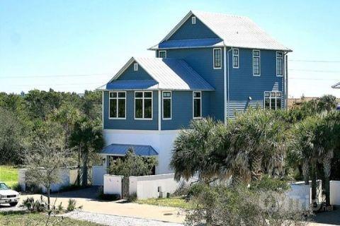 Joie De Vivre-SeaNest - Joie De Vivre - Seagrove Beach - rentals