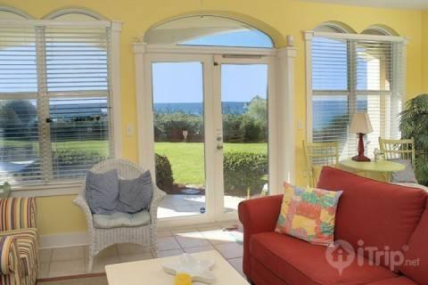 Monterey B101 - Image 1 - Seacrest Beach - rentals