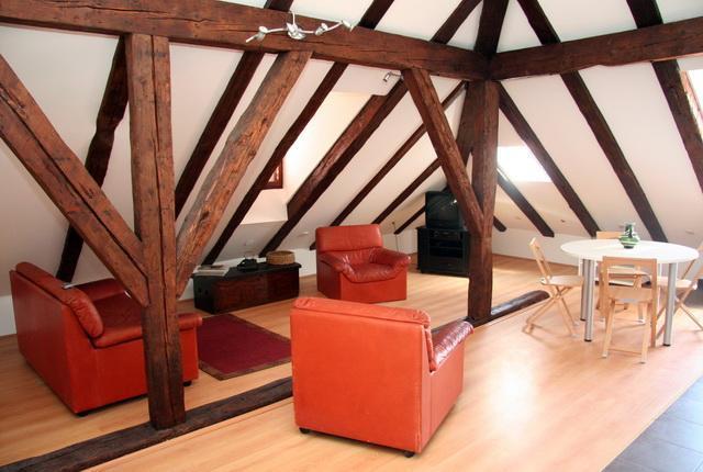 Living room - Hedera A5 - Dubrovnik - rentals