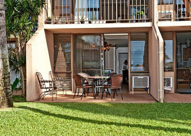 Convenient 1-Bedroom Maui Vista Ground Floor Condo - Image 1 - Kihei - rentals