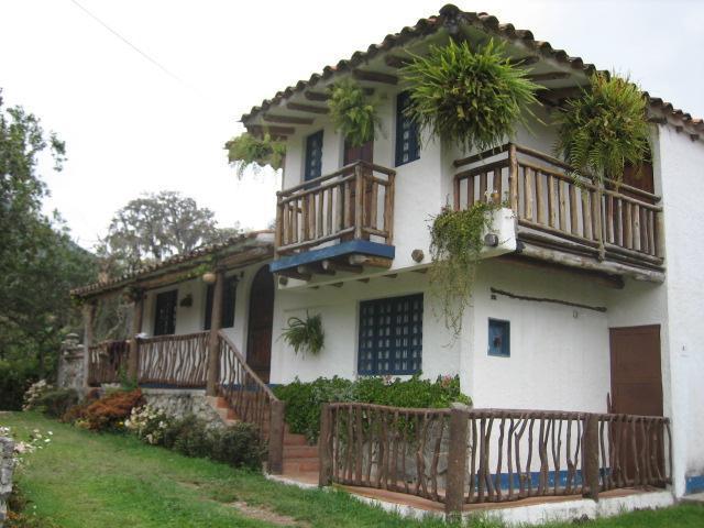 First chalet. Arquitectural design of Merida's properties - CHALETS MINAS DE SAN USEBIO - Merida - rentals