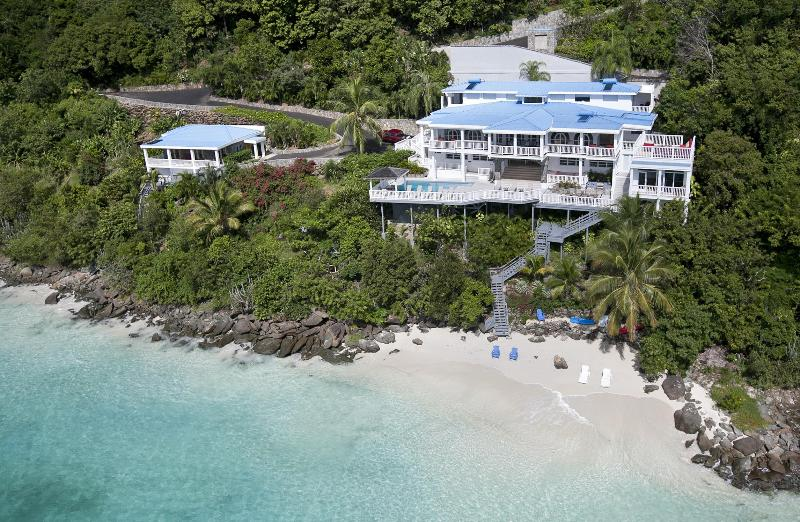 Sand Dollar: 15%-20% off rent direct from owner - Image 1 - Saint Thomas - rentals
