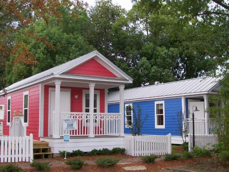 Exterior - Carefree Cottage - Ocean Springs - rentals