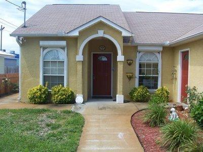 3 Bedroom Private Home Heated Pool, Pet Friendly. - Image 1 - Panama City Beach - rentals
