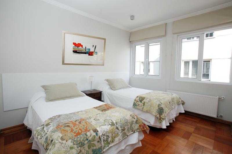 2 Bedroom apartment in the heart of Santiago - Image 1 - Santiago - rentals