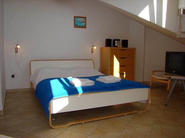 Sleeping area - Hedera S1 - Dubrovnik - rentals