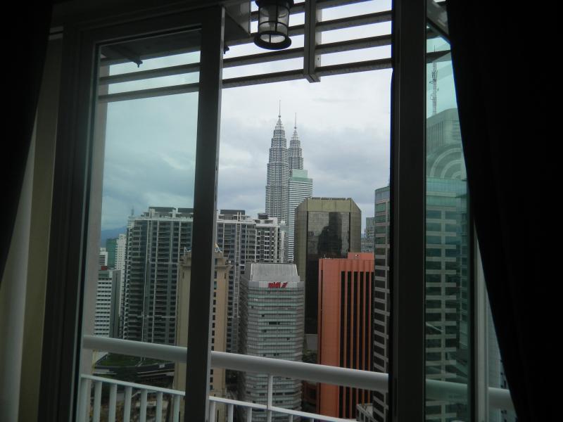KLCC View - K Lumpur City Centre Serviced Apartment (Somerset) - Kuala Lumpur - rentals
