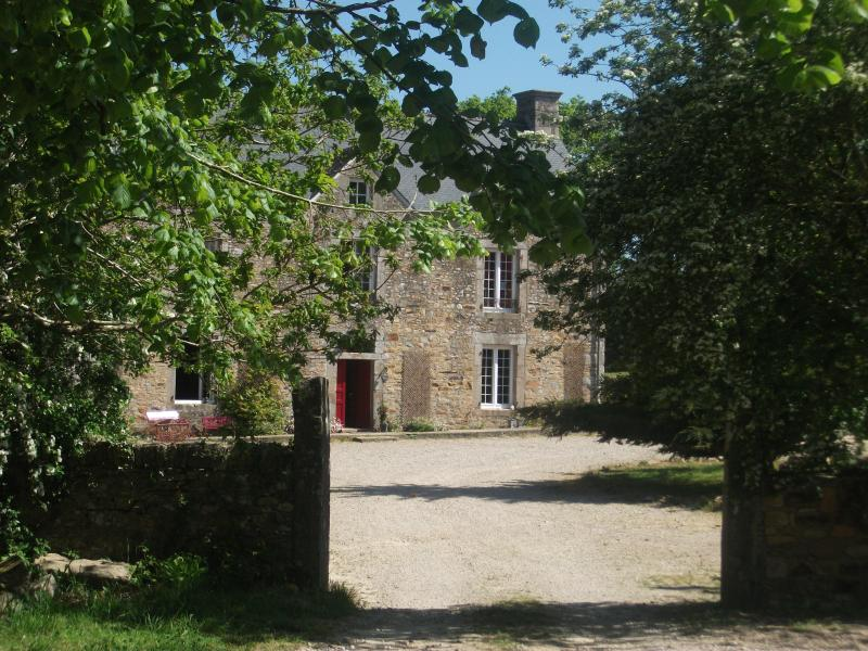 La  Blonderie - La Blonderie Guesthouse - Les Pieux - rentals