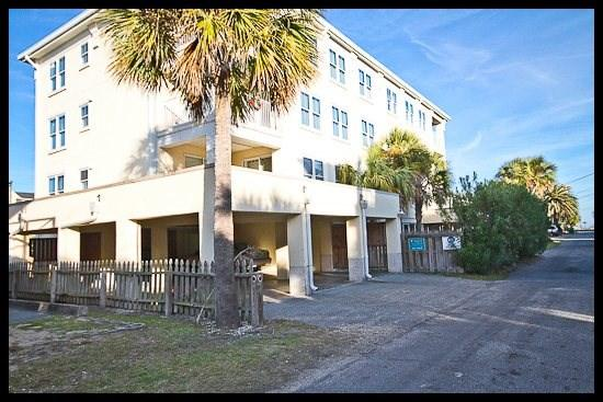 building complex - Lovin` Life - Tybee Island - rentals