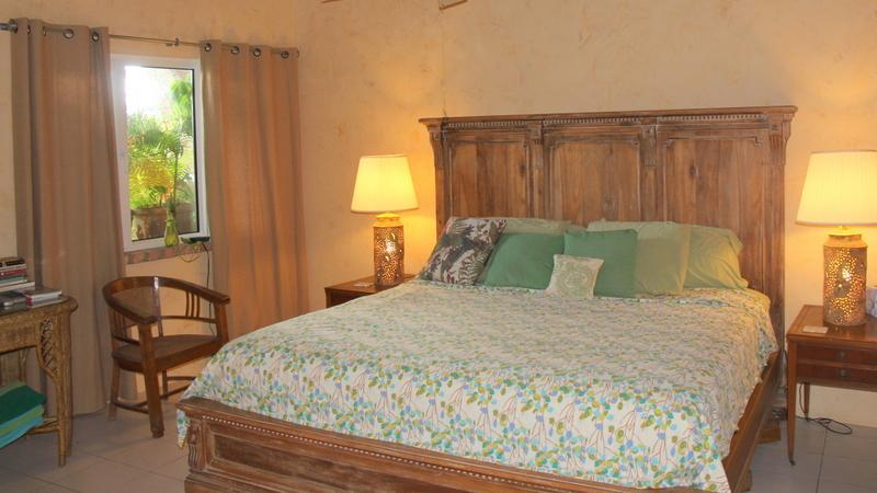Amore Loft Suite - Spacious w/ kitchenette alcove - Image 1 - Cruz Bay - rentals