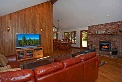 MK102-Private MT Home - Image 1 - Stateline - rentals