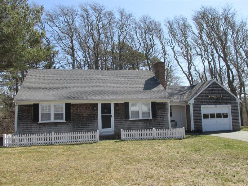 22 Glover Square 106278 - Image 1 - Chatham - rentals