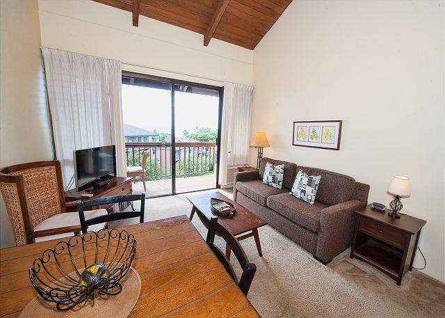 OCEAN VIEW!!!- Check out this spacious condo! - Image 1 - Kihei - rentals