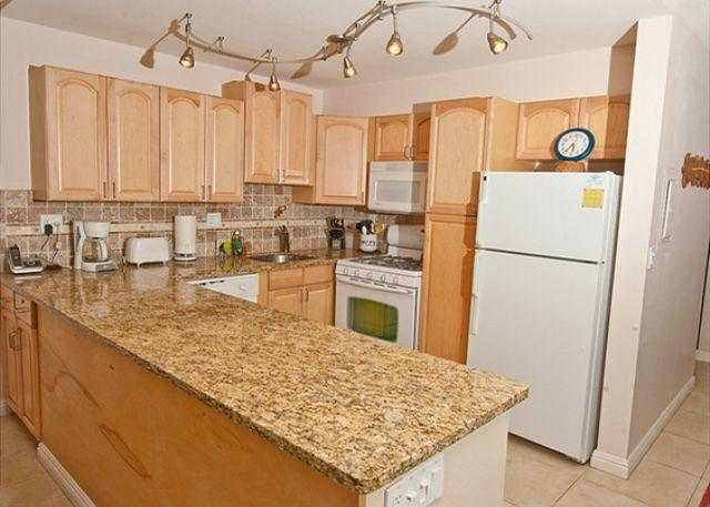 FALL SPECIALS! Upgraded Ocean View Condo Across from Kamaole Beach 2 - Image 1 - Kihei - rentals