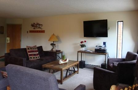 1 Bedroom, 2 Bathroom House in Breckenridge  (03D1) - Image 1 - Breckenridge - rentals