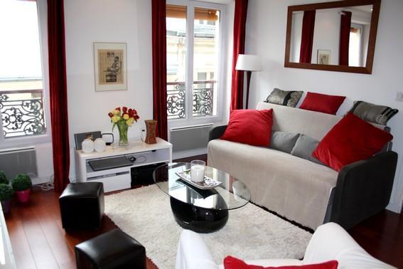 parisbeapartofit - 1 BR Rue Dussoubs (893) - Image 1 - Paris - rentals