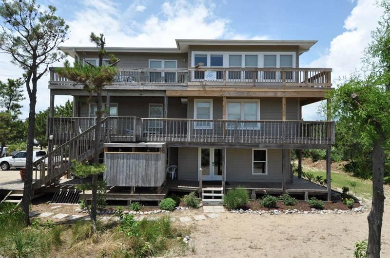 Wash Woods - Image 1 - Virginia Beach - rentals