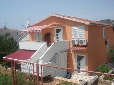 house - 5056 A1(4+1) - Seget Vranjica - Seget Vranjica - rentals