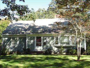 Facade - Osterville Vacation Rental (106333) - Osterville - rentals
