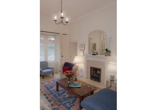 The Family Retreat @ Arthur's Seat - Image 1 - Edinburgh - rentals