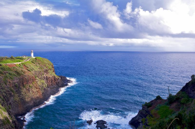 Kilauea Lighthouse - Low price, Great view and convenient to   beach - Kapaa - rentals
