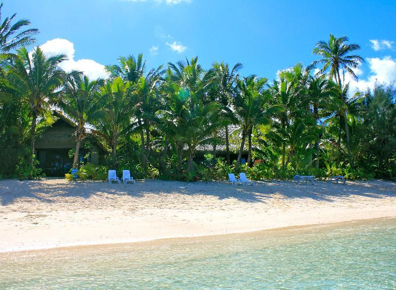Heliconia Villa Cook Islands - Image 1 - Rarotonga - rentals