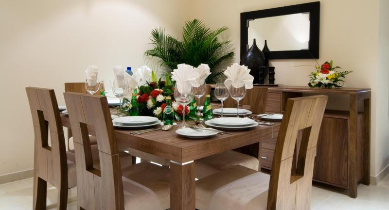 Luxurious Living Area - Luxurious 2BR Apts in Marina Walk, Dubai Marina - Dubai - rentals