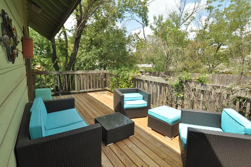 The Zilker Villas(B) - Two 2 bedroom/2 bath units! - Image 1 - Austin - rentals
