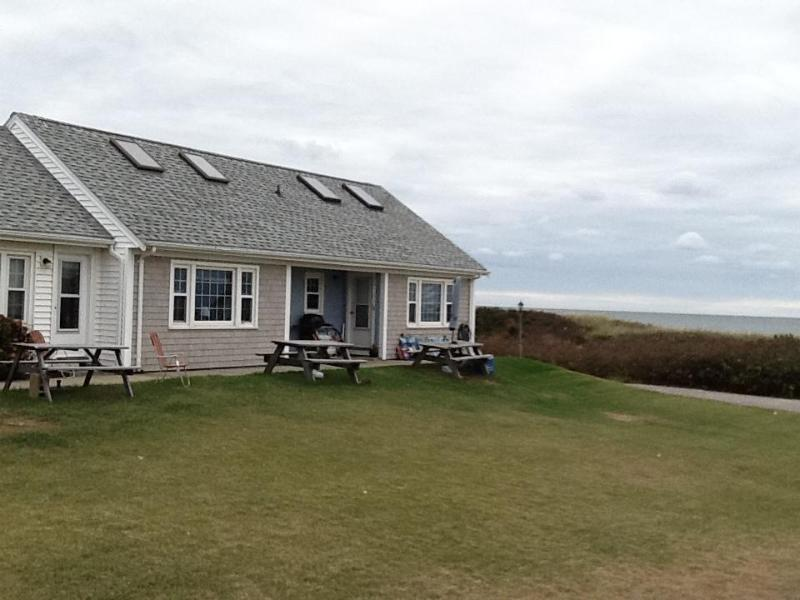 2nd from ocean - Cape Cod Oceanfront, Dennisport,  Private Beach - Dennis Port - rentals