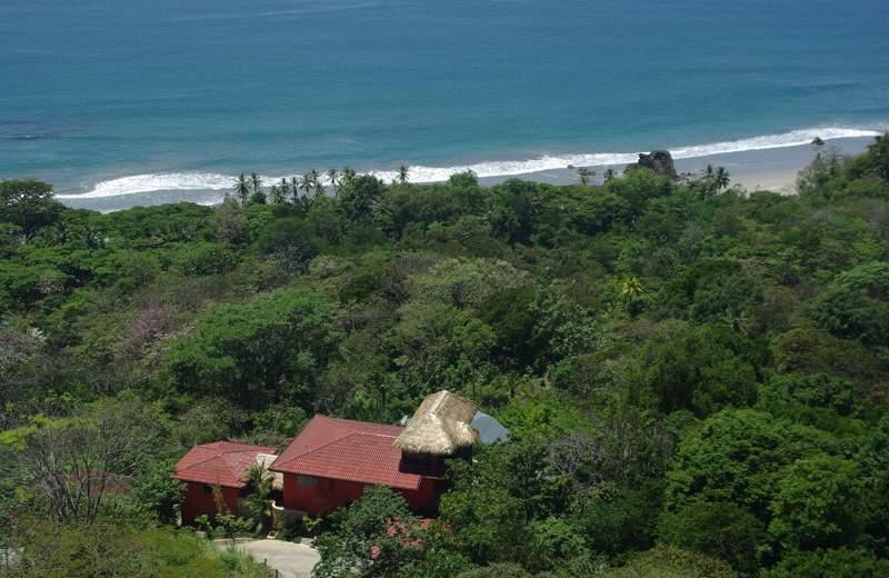 Villas Vecinos - Adjacent Homes - Walk to Beach! - Image 1 - Manuel Antonio National Park - rentals