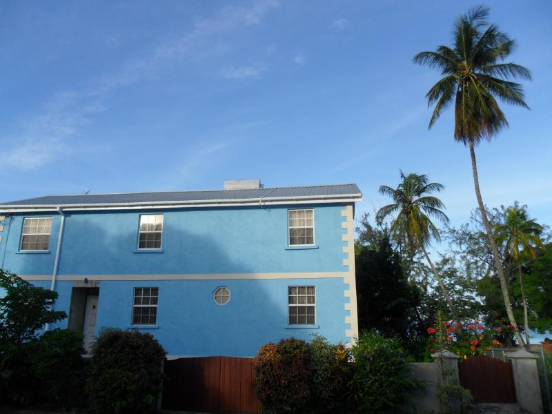 Turtle Shore Beach House Rental/Sunset Cafe. - Image 1 - Saint James - rentals