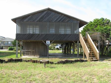 The Dwight House - Image 1 - Oak Island - rentals