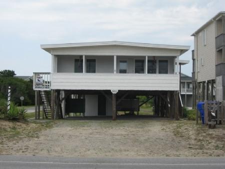 Emerald Isle - Emerald Isle - Oak Island - rentals