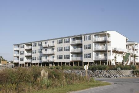 Beachwalk - OceanWalk - Beachwalk - Oceanwalk 2302 - Oak Island - rentals
