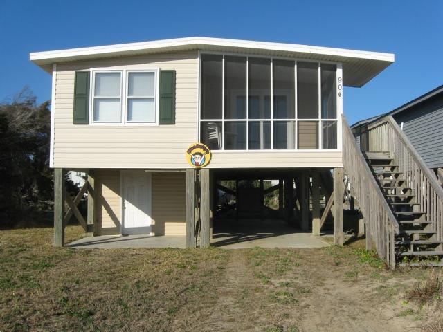 Miss Betty's - Miss Betty's - Oak Island - rentals