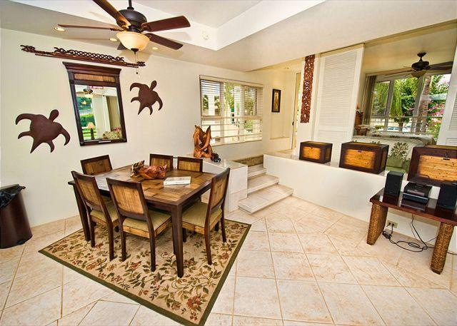 Beautifully Renovated and Furnished 2-Bedroom Condo - Image 1 - Wailea - rentals