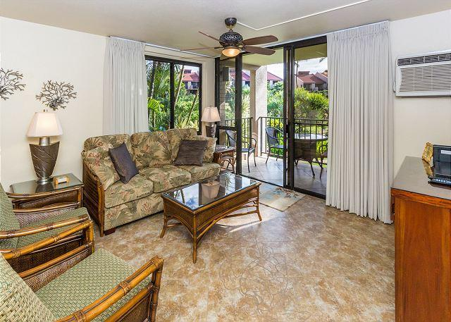 Beautifully Renovated Single Story 2-Bedroom - Image 1 - Kihei - rentals