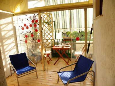 Apartment 10 min. walking distance Cagliari beach - Image 1 - Cagliari - rentals