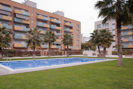 Sealona Beach I *** Cocoon Pool (BARCELONA) - Image 1 - Barcelona - rentals