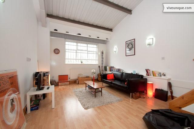 Wilmer Apartment, Stoke Newington - Image 1 - London - rentals