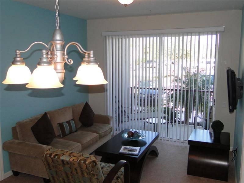 3 bedroom 2 bath at Vista Cay (TI3079) - Image 1 - Orlando - rentals
