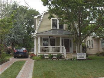 Modern & New - Close to Beach and Town 102162 - Image 1 - Cape May - rentals